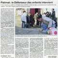 Ouest France mercredi 31 mai 2006