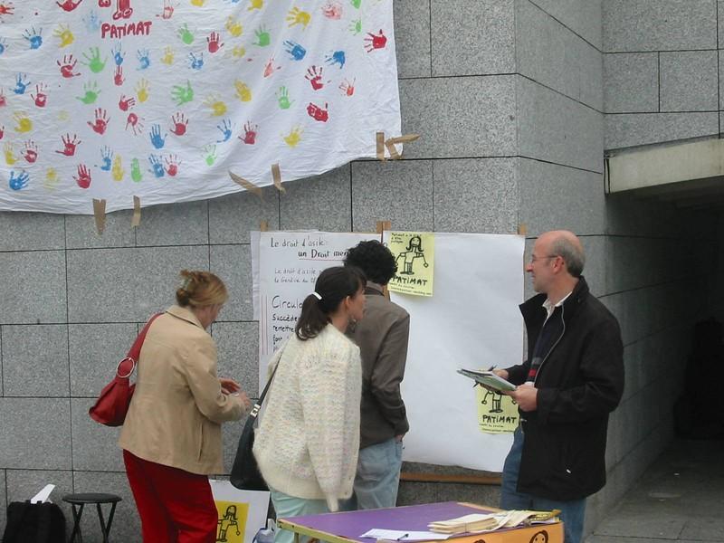 SAMEDI 13 MAI 2006 PLACE DE LA LIBERTE (4)