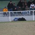 Mort d'un coach