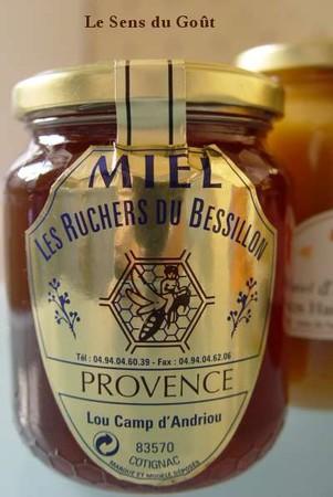 miel_de_provence