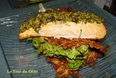 saumon_salsa_verde