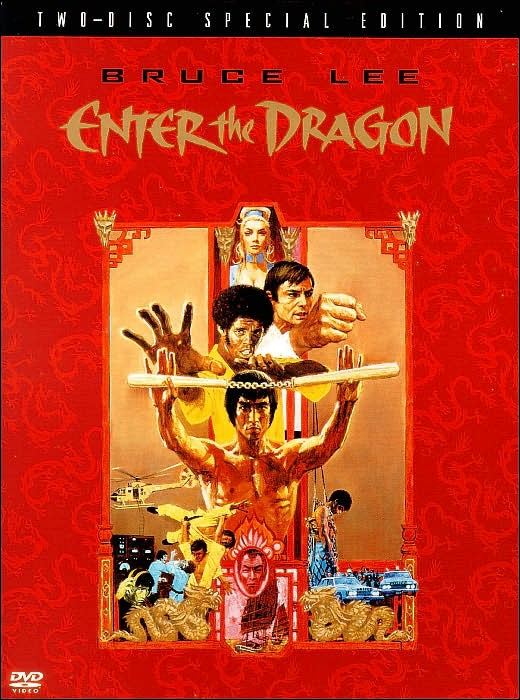 Enter The Dragon - Robert Clouse - 1973