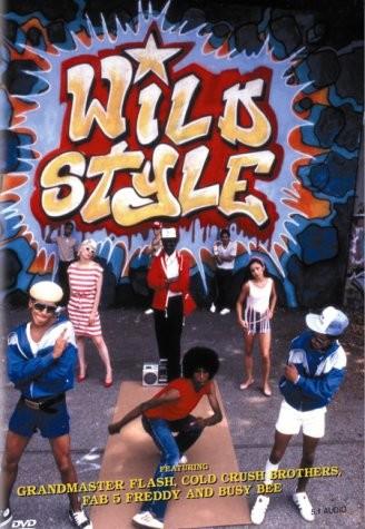 Wild Style - Charlie Ahearn - 1982