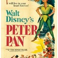 Peter Pan - Walt Disney - 1953