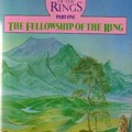 JRR Tolkien - The Lord of the Rings