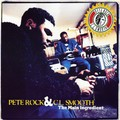 Pete Rock & CL Smooth - The Main Ingredient - 1994
