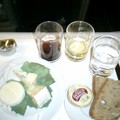 L'Espace by Air France - Fromage