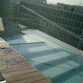 Barcelone - B HOTEL **** (piscine)
