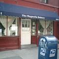 NYC - Magnolia Bakery (à ne pas manquer)