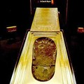 Empreintes du pied du Prophète Mohammed (saws)