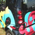 Sokazo smart car Pacific Spirits in Motion