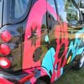 Sokazo smart car Pacific Spirits in Motion
