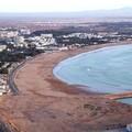 Julien à Agadir.