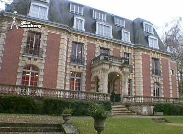 Le chateau star ac - Chateau de la star academy ...