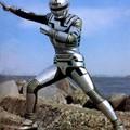 Puis la vague japonaise avec X-OR, le shériff de l'espace