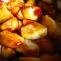 Compotes aux pommes