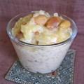 Le Manoue - riz au lait au turron