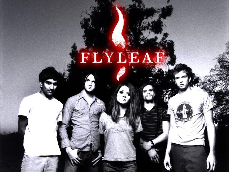 Flyleaf 2