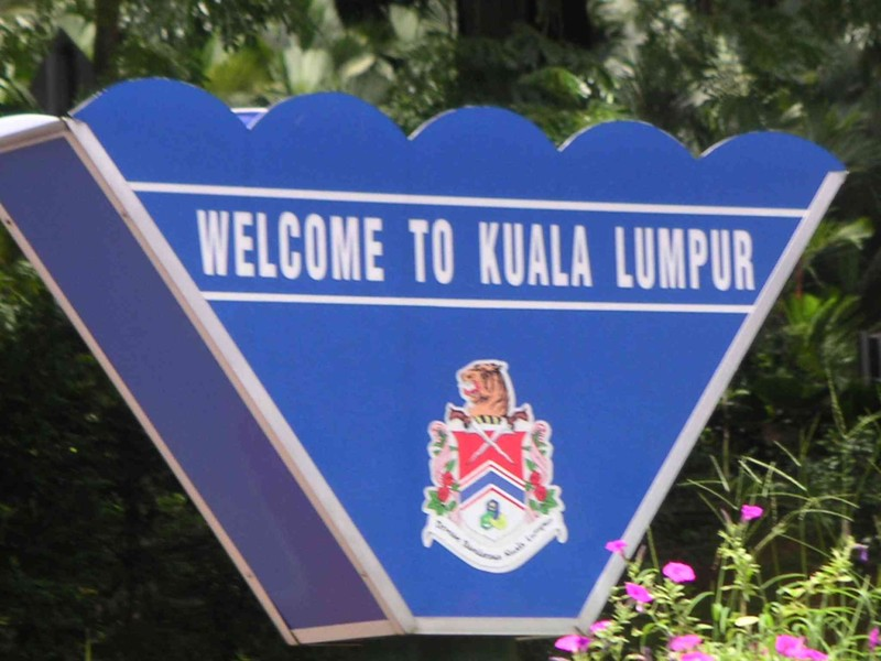 welcome_KL
