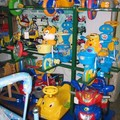 Histoire de jouets made in China !
