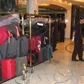 Bagages hotel Majestic Nanning
