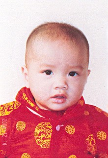 Wu Bao Qi - photo 01