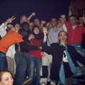 Slam United - Café de Paris - Déc 2005