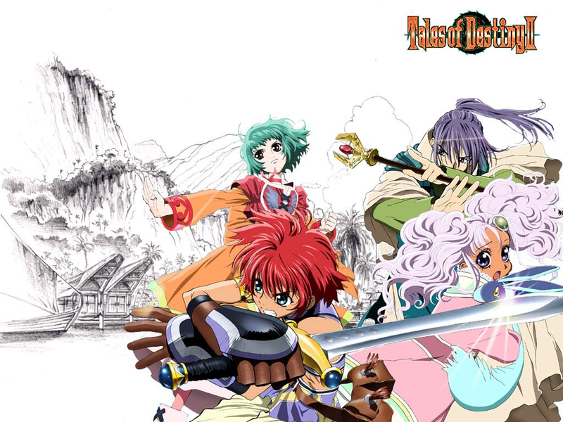 Gallerie d images erses soluce tales of eternia psp playstation