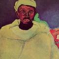 Kees Van Dongen_Djilali 1911