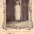 S. M le Sultan Muley Abdul Aziz à Tanger