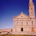 Eglise au Rova