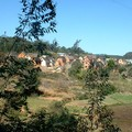 Village traditionnel des Hauts-Plateaux