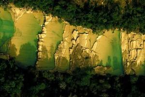 Près des Tsingy de Bemaraha
