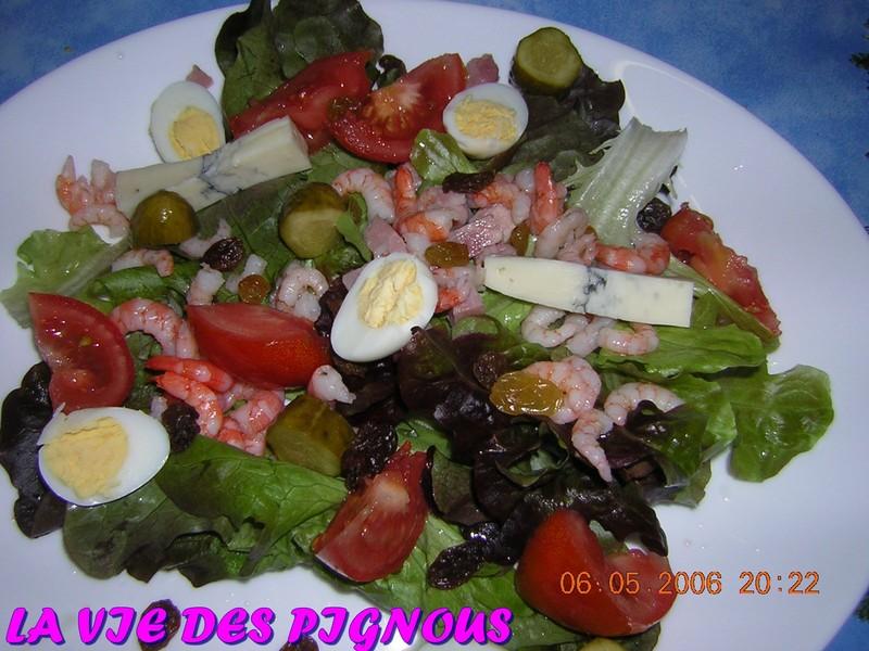salade n'apporte n'a oiqu