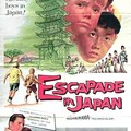 Escapade in Japan 1957