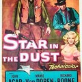 star in the dust 1956