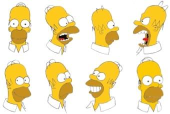 Simpson Le Quatuor D Homer