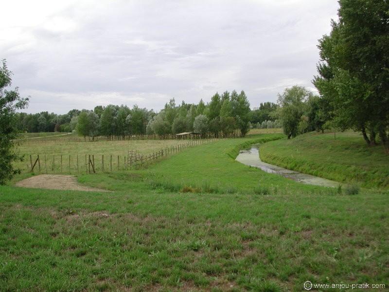 Parc de Balzac
