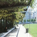 Jardin François Mitterrand