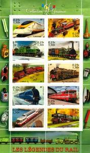 timbres_les_legendes_du_rail