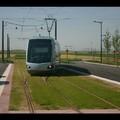 Les valenciennois découvrent le tramway