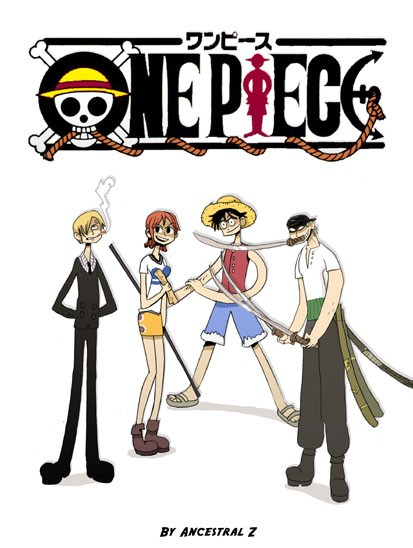 Wallpaper de One Piece