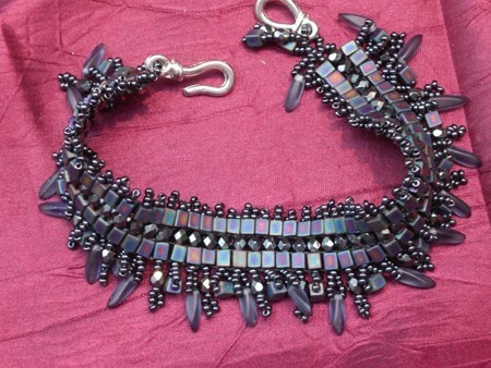 Garter Bracelet