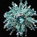 Collier Maya Turquoise