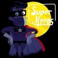 Super Héros le super héros