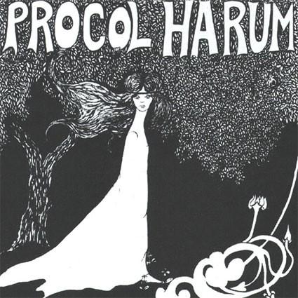 ProcolHarum - 1967