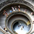 Escalier de la chapelle Sixty