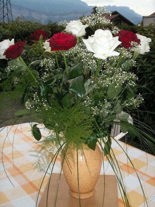 Le langage des fleurs - Vie de femme