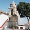 Quinua : 32 kmd'Ayacucho, village de potier, la plaza