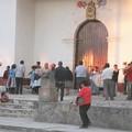 Quinua : petite fête sur la plaza